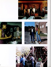 Page 12, 1981 Edition, East Central Community College - Wo He Lo Yearbook (Decatur, MS) online yearbook collection