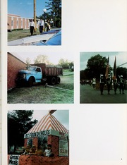 Page 13, 1981 Edition, East Central Community College - Wo He Lo Yearbook (Decatur, MS) online yearbook collection