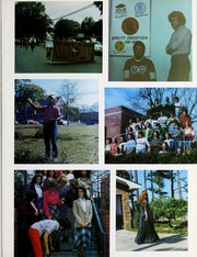 Page 17, 1981 Edition, East Central Community College - Wo He Lo Yearbook (Decatur, MS) online yearbook collection