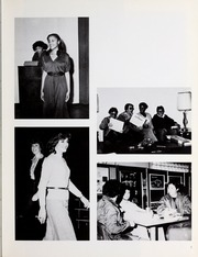 Page 7, 1981 Edition, East Central Community College - Wo He Lo Yearbook (Decatur, MS) online yearbook collection