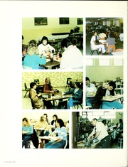 Page 10, 1985 Edition, East Central Community College - Wo He Lo Yearbook (Decatur, MS) online yearbook collection