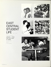Page 12, 1985 Edition, East Central Community College - Wo He Lo Yearbook (Decatur, MS) online yearbook collection