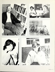 Page 13, 1985 Edition, East Central Community College - Wo He Lo Yearbook (Decatur, MS) online yearbook collection