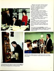 Page 11, 1988 Edition, East Central Community College - Wo He Lo Yearbook (Decatur, MS) online yearbook collection