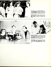 Page 13, 1988 Edition, East Central Community College - Wo He Lo Yearbook (Decatur, MS) online yearbook collection