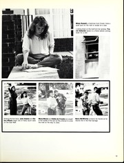 Page 17, 1988 Edition, East Central Community College - Wo He Lo Yearbook (Decatur, MS) online yearbook collection