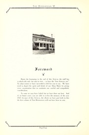 Page 8, 1927 Edition, Hinds Community College - Eagle Yearbook (Raymond, MS) online yearbook collection