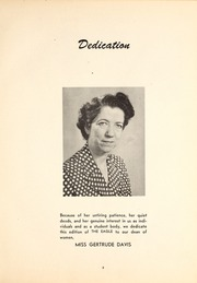 Page 7, 1946 Edition, Hinds Community College - Eagle Yearbook (Raymond, MS) online yearbook collection
