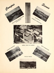 Page 9, 1946 Edition, Hinds Community College - Eagle Yearbook (Raymond, MS) online yearbook collection