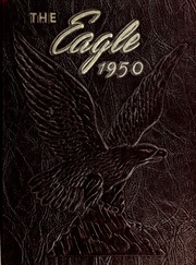 Page 1, 1950 Edition, Hinds Community College - Eagle Yearbook (Raymond, MS) online yearbook collection
