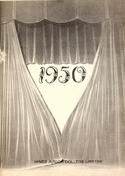 Page 5, 1950 Edition, Hinds Community College - Eagle Yearbook (Raymond, MS) online yearbook collection
