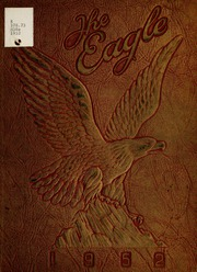 Hinds Community College - Eagle Yearbook (Raymond, MS) online yearbook collection, 1952 Edition, Page 1
