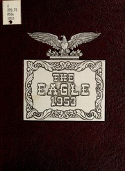 Hinds Community College - Eagle Yearbook (Raymond, MS) online yearbook collection, 1953 Edition, Page 1