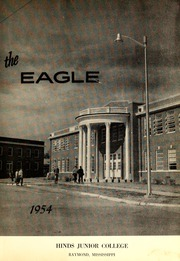 Page 5, 1954 Edition, Hinds Community College - Eagle Yearbook (Raymond, MS) online yearbook collection