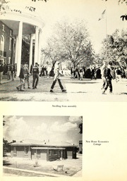 Page 6, 1954 Edition, Hinds Community College - Eagle Yearbook (Raymond, MS) online yearbook collection