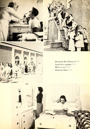 Page 7, 1954 Edition, Hinds Community College - Eagle Yearbook (Raymond, MS) online yearbook collection
