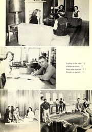 Page 8, 1954 Edition, Hinds Community College - Eagle Yearbook (Raymond, MS) online yearbook collection