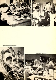 Page 9, 1954 Edition, Hinds Community College - Eagle Yearbook (Raymond, MS) online yearbook collection