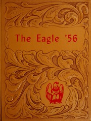 Hinds Community College - Eagle Yearbook (Raymond, MS) online yearbook collection, 1956 Edition, Page 1