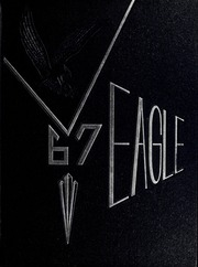 Page 1, 1967 Edition, Hinds Community College - Eagle Yearbook (Raymond, MS) online yearbook collection