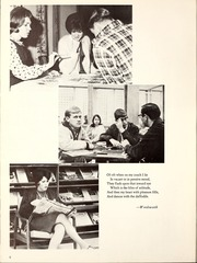 Page 10, 1967 Edition, Hinds Community College - Eagle Yearbook (Raymond, MS) online yearbook collection