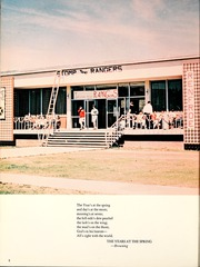 Page 12, 1967 Edition, Hinds Community College - Eagle Yearbook (Raymond, MS) online yearbook collection