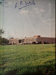 Page 2, 1967 Edition, Hinds Community College - Eagle Yearbook (Raymond, MS) online yearbook collection