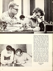 Page 6, 1967 Edition, Hinds Community College - Eagle Yearbook (Raymond, MS) online yearbook collection