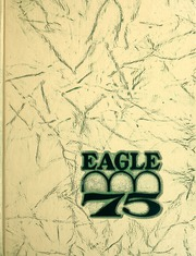 1975 Edition, Hinds Community College - Eagle Yearbook (Raymond, MS)