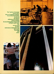 Page 10, 1975 Edition, Hinds Community College - Eagle Yearbook (Raymond, MS) online yearbook collection