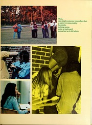 Page 9, 1975 Edition, Hinds Community College - Eagle Yearbook (Raymond, MS) online yearbook collection