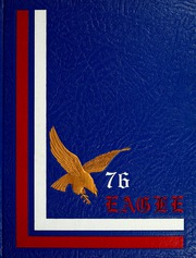 1976 Edition, Hinds Community College - Eagle Yearbook (Raymond, MS)