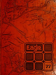 1977 Edition, Hinds Community College - Eagle Yearbook (Raymond, MS)