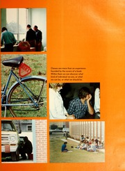 Page 17, 1977 Edition, Hinds Community College - Eagle Yearbook (Raymond, MS) online yearbook collection