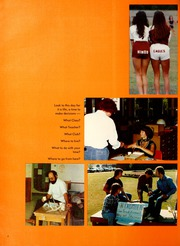 Page 6, 1977 Edition, Hinds Community College - Eagle Yearbook (Raymond, MS) online yearbook collection