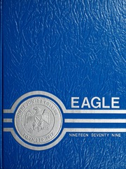 1979 Edition, Hinds Community College - Eagle Yearbook (Raymond, MS)