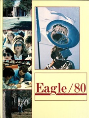 1980 Edition, Hinds Community College - Eagle Yearbook (Raymond, MS)