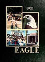 1981 Edition, Hinds Community College - Eagle Yearbook (Raymond, MS)