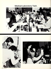 Page 272, 1983 Edition, Hinds Community College - Eagle Yearbook (Raymond, MS) online yearbook collection