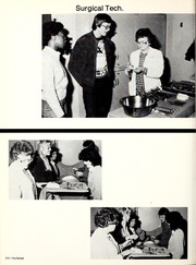 Page 274, 1983 Edition, Hinds Community College - Eagle Yearbook (Raymond, MS) online yearbook collection