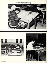 Page 282, 1983 Edition, Hinds Community College - Eagle Yearbook (Raymond, MS) online yearbook collection