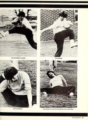 Page 287, 1983 Edition, Hinds Community College - Eagle Yearbook (Raymond, MS) online yearbook collection