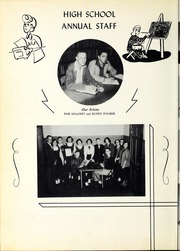 Page 10, 1953 Edition, Itawamba Community College - Mirror Yearbook (Fulton, MS) online yearbook collection
