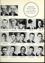 Page 11, 1953 Edition, Itawamba Community College - Mirror Yearbook (Fulton, MS) online yearbook collection