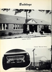 Page 12, 1953 Edition, Itawamba Community College - Mirror Yearbook (Fulton, MS) online yearbook collection