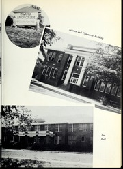 Page 13, 1953 Edition, Itawamba Community College - Mirror Yearbook (Fulton, MS) online yearbook collection