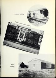 Page 15, 1953 Edition, Itawamba Community College - Mirror Yearbook (Fulton, MS) online yearbook collection