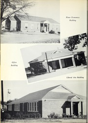 Page 16, 1953 Edition, Itawamba Community College - Mirror Yearbook (Fulton, MS) online yearbook collection
