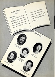 Page 8, 1953 Edition, Itawamba Community College - Mirror Yearbook (Fulton, MS) online yearbook collection