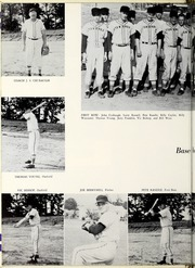 Page 18, 1959 Edition, Itawamba Community College - Mirror Yearbook (Fulton, MS) online yearbook collection